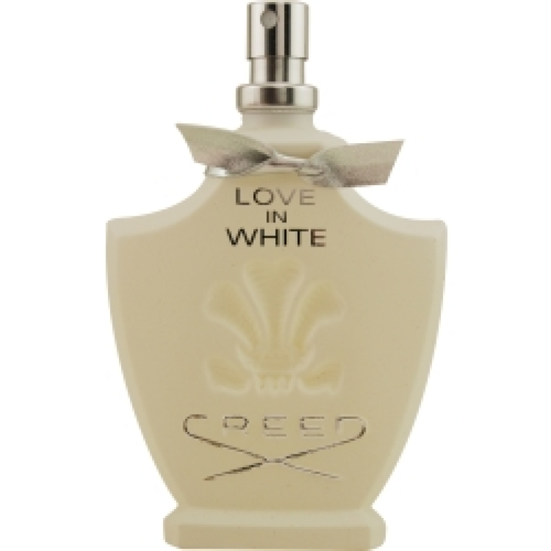 Perfumes Creed Love In White By Creed Eau De Parfum Spray 25 Oz