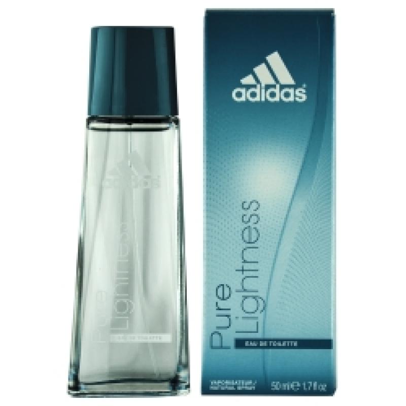 grandes ofertas 2017 características sobresalientes moderno y elegante en moda Perfumes: ADIDAS PURE LIGHTNESS by Adidas EAU DE TOILETTE SPRAY 1.7 OZ