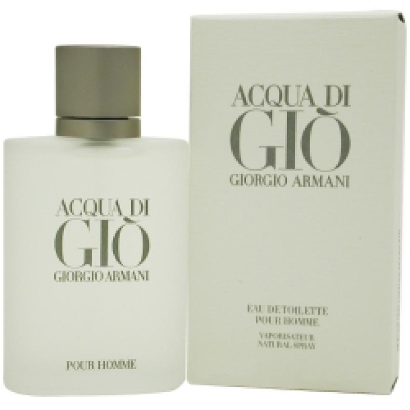 7abbe713bf 3.4 oz Acqua Di Gio by Giorgio Armani - BuyOnlineFragrances
