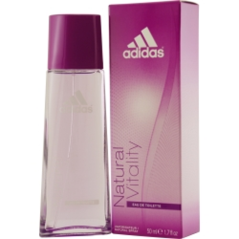 first look online shop casual shoes ADIDAS NATURAL VITALITY by Adidas EAU DE TOILETTE SPRAY 1.7 OZ