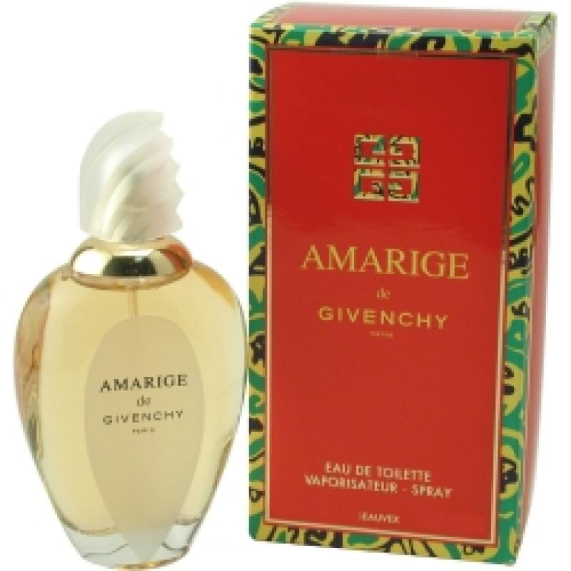 dab4e11c6b AMARIGE 1 oz Eau De Toilette Spray by Givenchy - Buy Online Fragrances