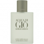 Acqua Di Gio men Aftershave 3.4 oz - BuyOnlineFragrances