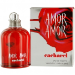 Amor Amor 1 oz by Cacharel - Buy Online Fragrances