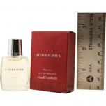 Burberry 0.15 oz Mini Mens Cologne by Burberry - Buy Online Fragrances