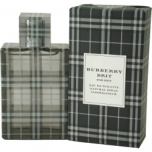 Burberry Brit 3.4 oz Cologne - Buy Online Fragrances